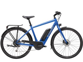 TREK VERVE2 + E-BIKE