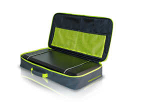 COOKER CARRY CASE ZEMPIRE DELUXE WIDE