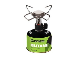 COOKER GASMATE BACKPACKER STOVE