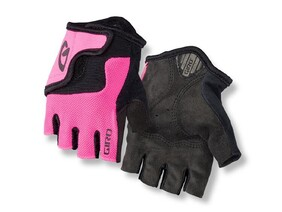 GLOVES GIRO BRAVO JNR